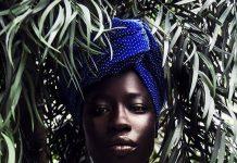Maty Sall par : by Naomi Akvama.