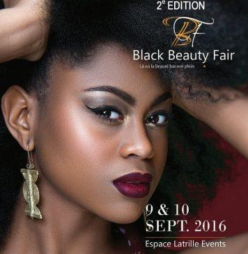 beauty fair abidjan