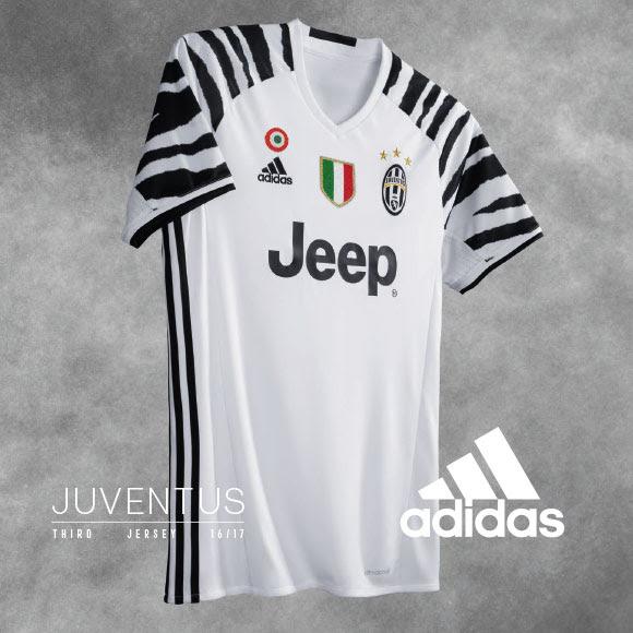Crédit : Juventus http://www.juvestore.com/