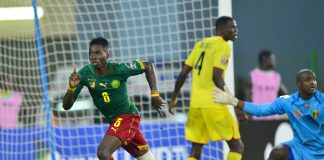 Football - 2015 Africa Cup of Nations Finals - Cameroon v Mali - Malabo Stadium - Malabo