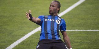 retraite pour Didier Drogba
