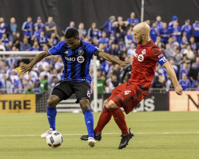 Toronto FC vs Montreal Impact