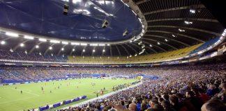 Impact vs Toronto FC
