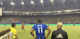 Record d'audience pour l'Impact