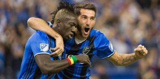 MONTRÉAL – L'Impact de Montréal a dévoilé jeudi le calendrier de la prochaine saison régulière, la cinquième de son histoire en MLS.