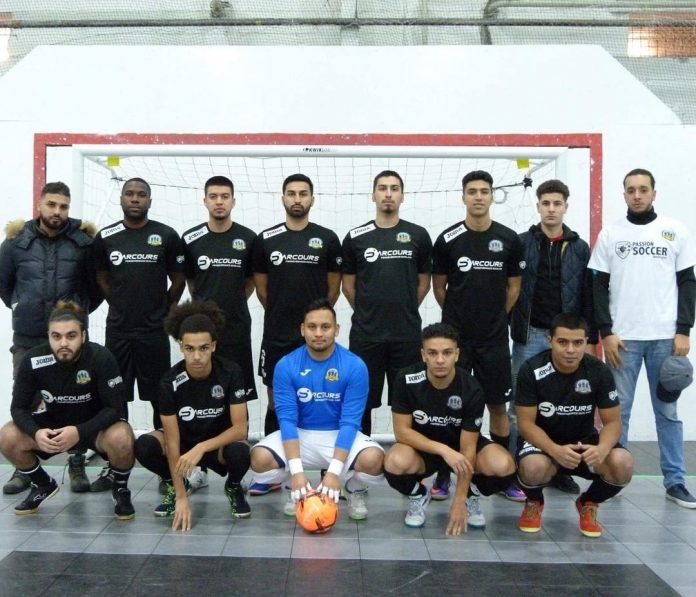 outlaws fc