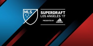 2017 MLS SUPERDRAFT MLS Super Draft