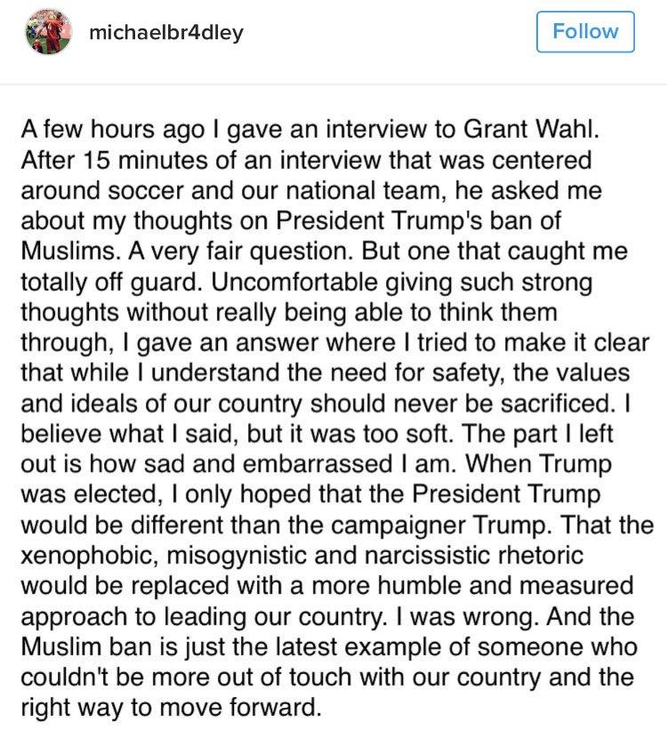 Bradley Trump