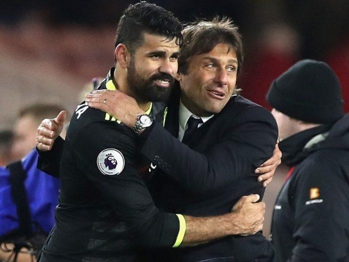 Conte Costa Chelsea