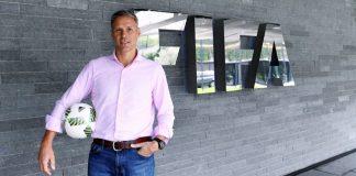 Marco van Basten FIFA