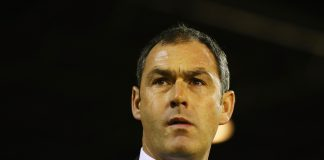 Paul Clement Swansea