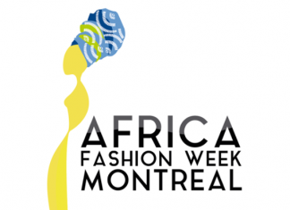 Africa Fashion Week Montreal