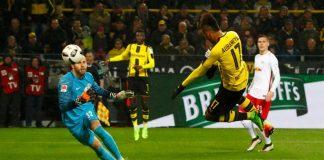Ousmane Dembele Dortmund