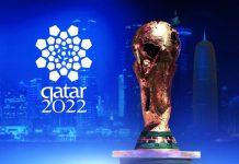 Qatar 2022 coupe du monde FIFA