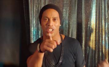 Ronaldinho chanson professor da mandragem