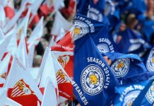 Seville invite Leicester