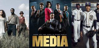 séries afro-américaines