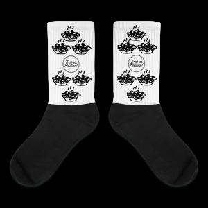 Socks Trop de Poutine