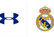 real madrid under armour