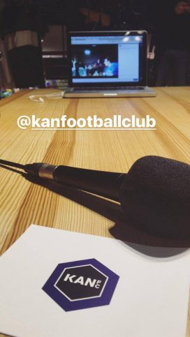 kanfc podcast
