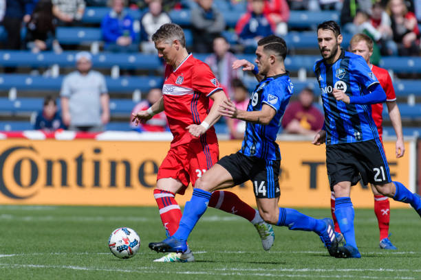 Chicago Fire – Montreal Impact