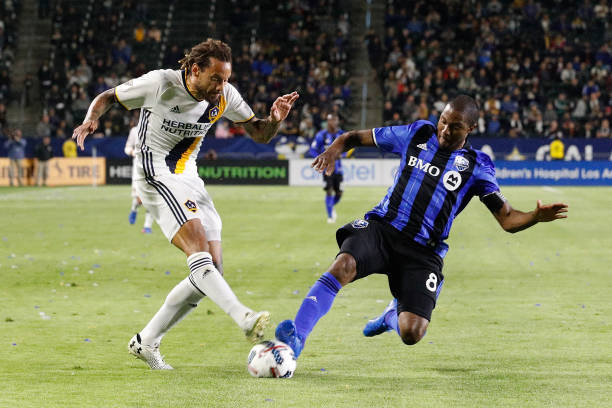 LA Galaxy – Montreal Impact