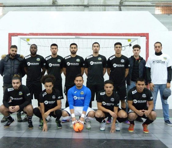futsal montreal outlaws