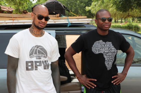 basket africa