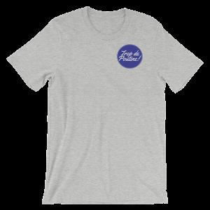 t-shirt montreal summer ete quebec
