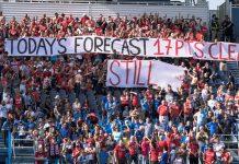 MLS 2017 - Impact de Montreal v Toronto FC
