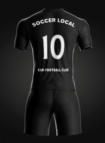maillot noir