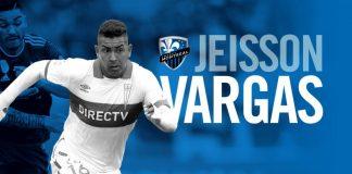 L'officialisation de Vargas et la présentation de Taïder