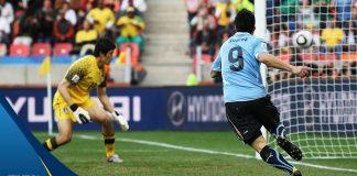 Groupe A - Uruguay: Prédictions de Coupe du Monde 2018