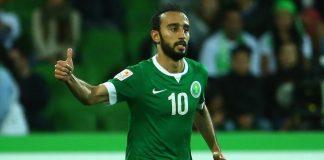 Coupe du monde - arabie saoudite
