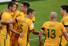 australie coupe du monde