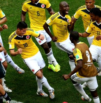 colombie coupe du monde