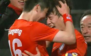 coupe du monde coree