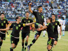 coupe du monde mexique