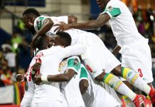 coupe du monde senegal