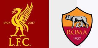liverpool roma Ligue des Champions