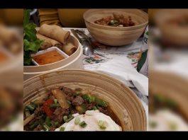 On a trouvé le meilleur restaurant Thaï à Paris !