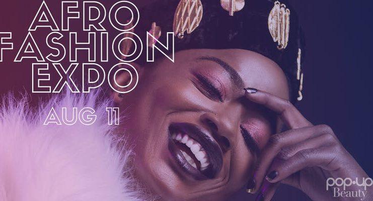 afro fashion expo
