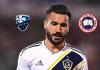 Futbol MLS / KAN FC
