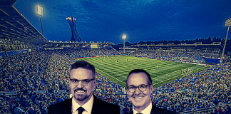 Photo : Impact de Montréal / Illustration KAN FC