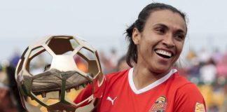 image Au pays du football, les Brésiliennes jouent pour exister par Anne-Gaëlle Rico
