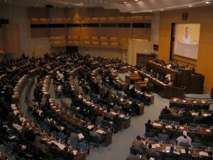 image Moussa Idriss Ndélé élu président du Parlement panafricain