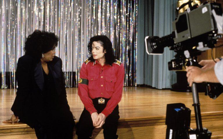 Vitiligo : Michael Jackson speaks about his disorder with Oprah