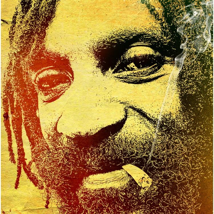 Initiation au mouvement rastafari