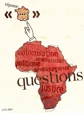Tiraillement d'une Afrique Moderne dans la mondialisation Par Jean-Joseph Agoua