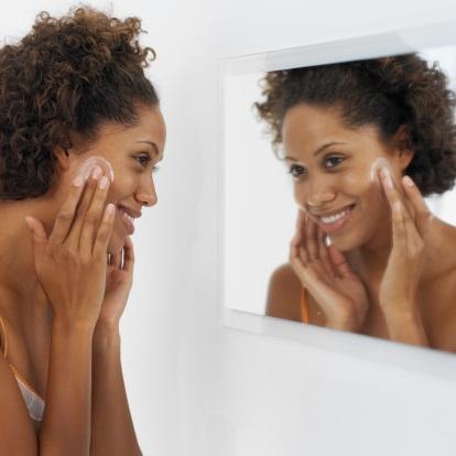 Les Essentiels de Botanikap – Le gommage du visage